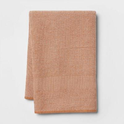 Cotton Kitchen Towel Bronze - Threshold™