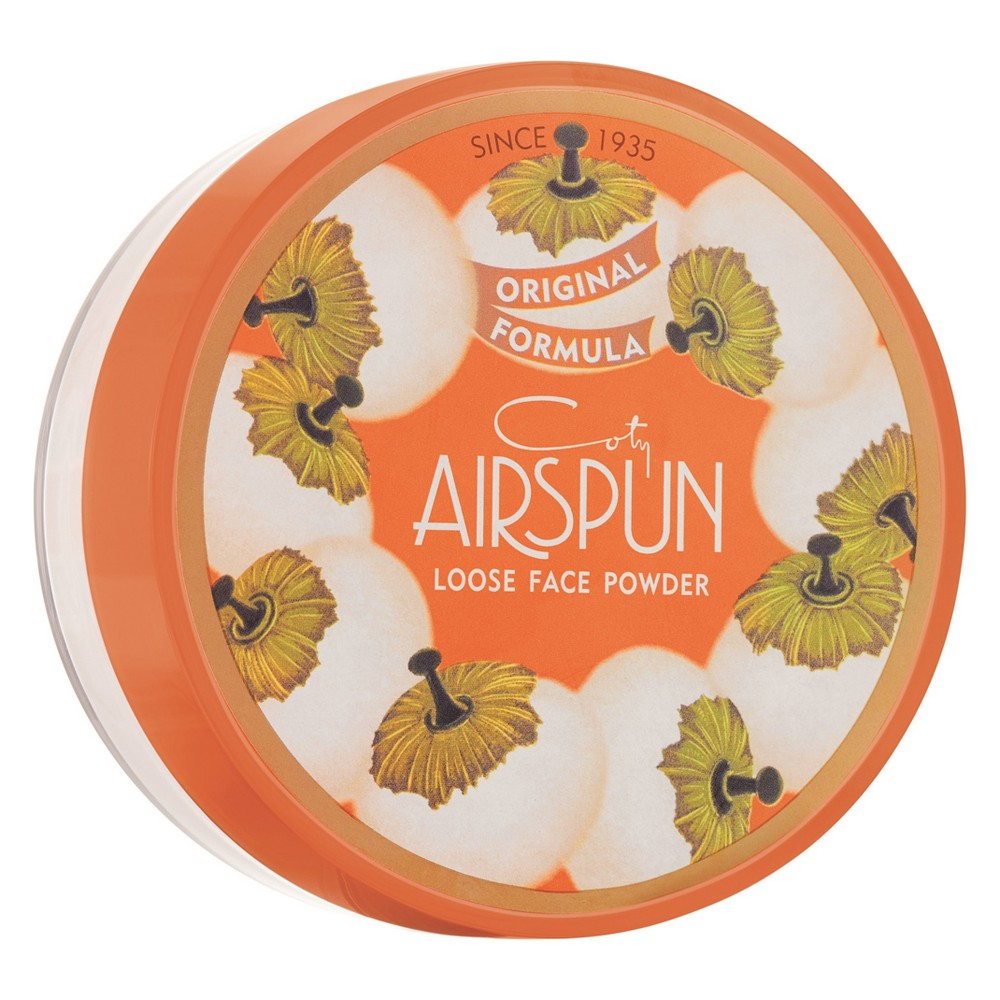 Image of Airspun Loose Face Powder 41 Translucent Extra Coverage - 2.3oz