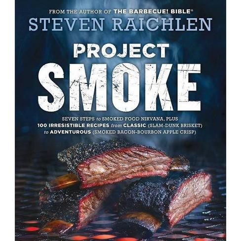 Project Smoke - by  Steven Raichlen (Paperback) - image 1 of 1