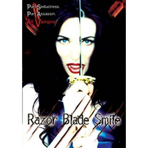 Razor Blade Smile (DVD) - image 1 of 1