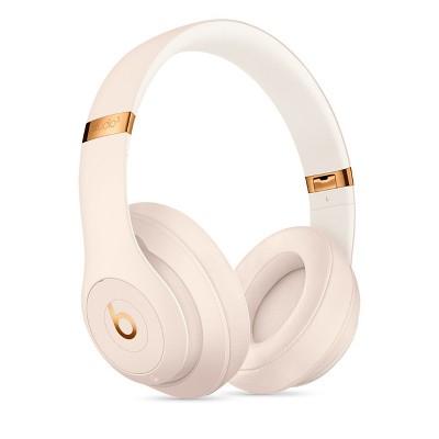 Beats Studio3 Wireless Over-Ear Headphones - Porcelain Rose