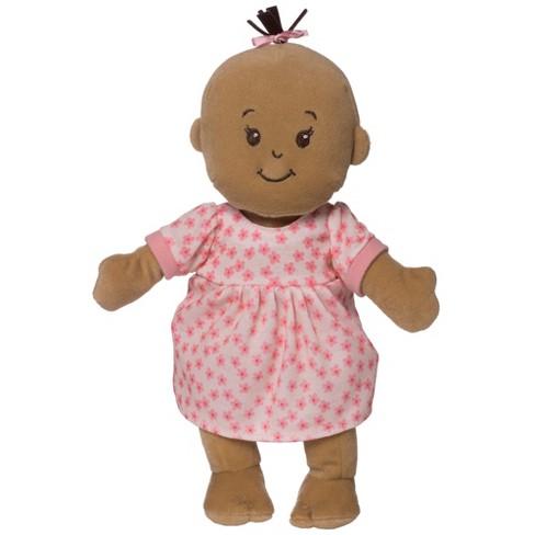 Manhattan Toy Wee Baby Stella Doll Beige - image 1 of 4
