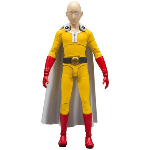 "Anime One-Punch Man Saitama 7"" Action Figure - image 1 of 2"