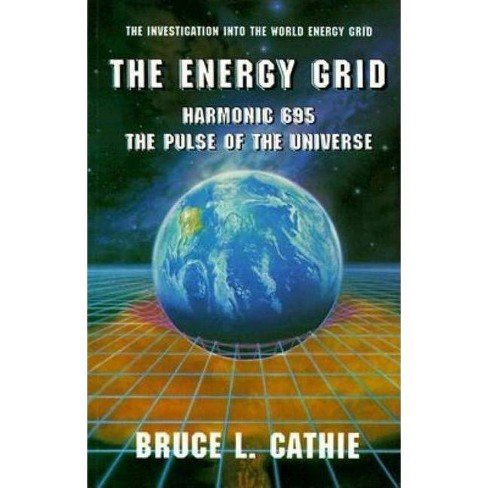 The Energy Grid: Harmonic 695: The Pulse of the Universe - (Lost Science (Adventures Unlimited Press)) - image 1 of 1