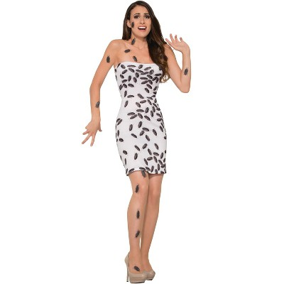 Forum Novelties Bugging Out Adult Costume