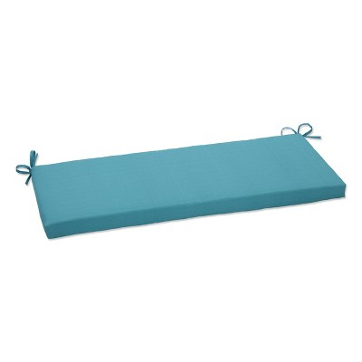 Outdoor Bench Cushion - Forsyth Solid