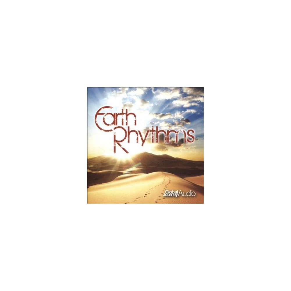 Various - Earth Rhythms (CD)