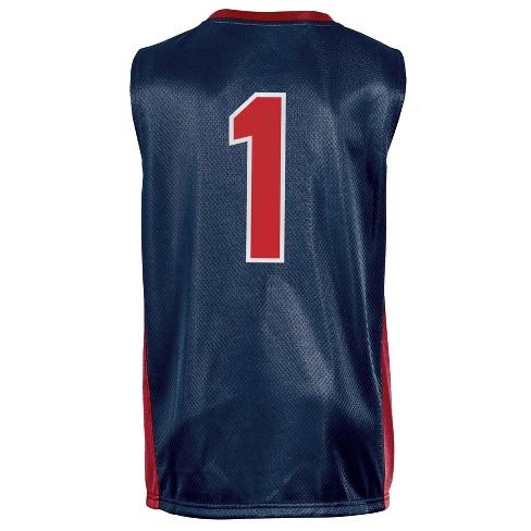 9de195520e8a Arizona Wildcats Boy s Basketball Jersey. Shop all NCAA