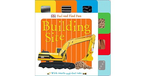 Building Site (Hardcover) - image 1 of 1
