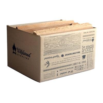 Wildwood Grilling Boxed Kindling Fire Starter