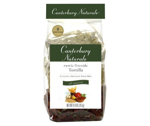 Canterbury Naturals Rustic Fireside Tortilla Soup 9.5 oz - image 1 of 1