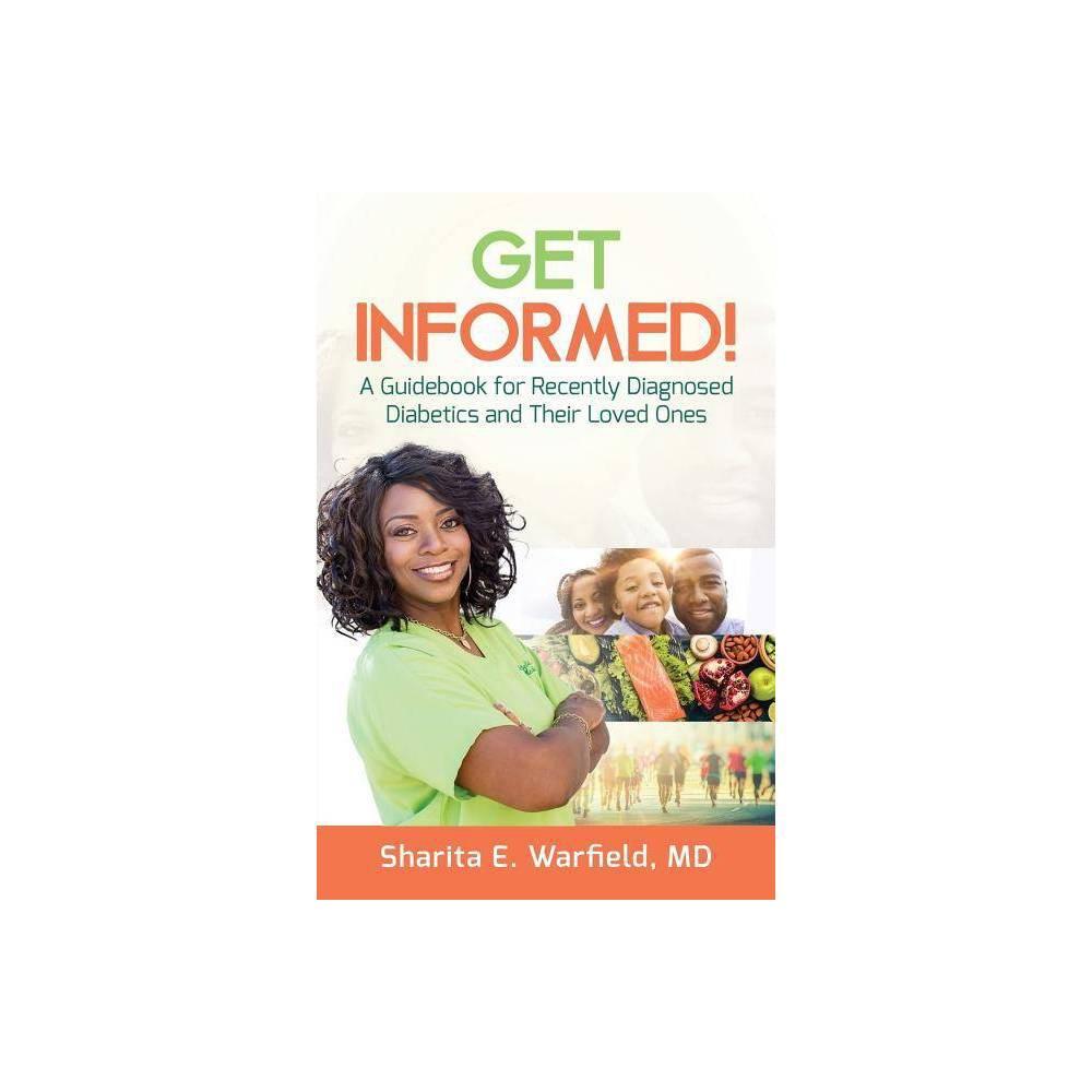 Get Informed By Sharita Warfield Paperback