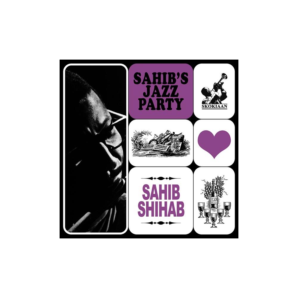 Sahib Shihab - Sahib's Jazz Party (CD)