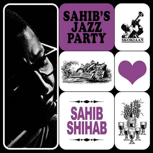 Sahib Shihab - Sahib's Jazz Party (CD) - image 1 of 1