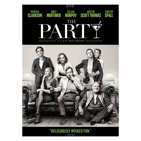The Party (DVD) - image 1 of 1