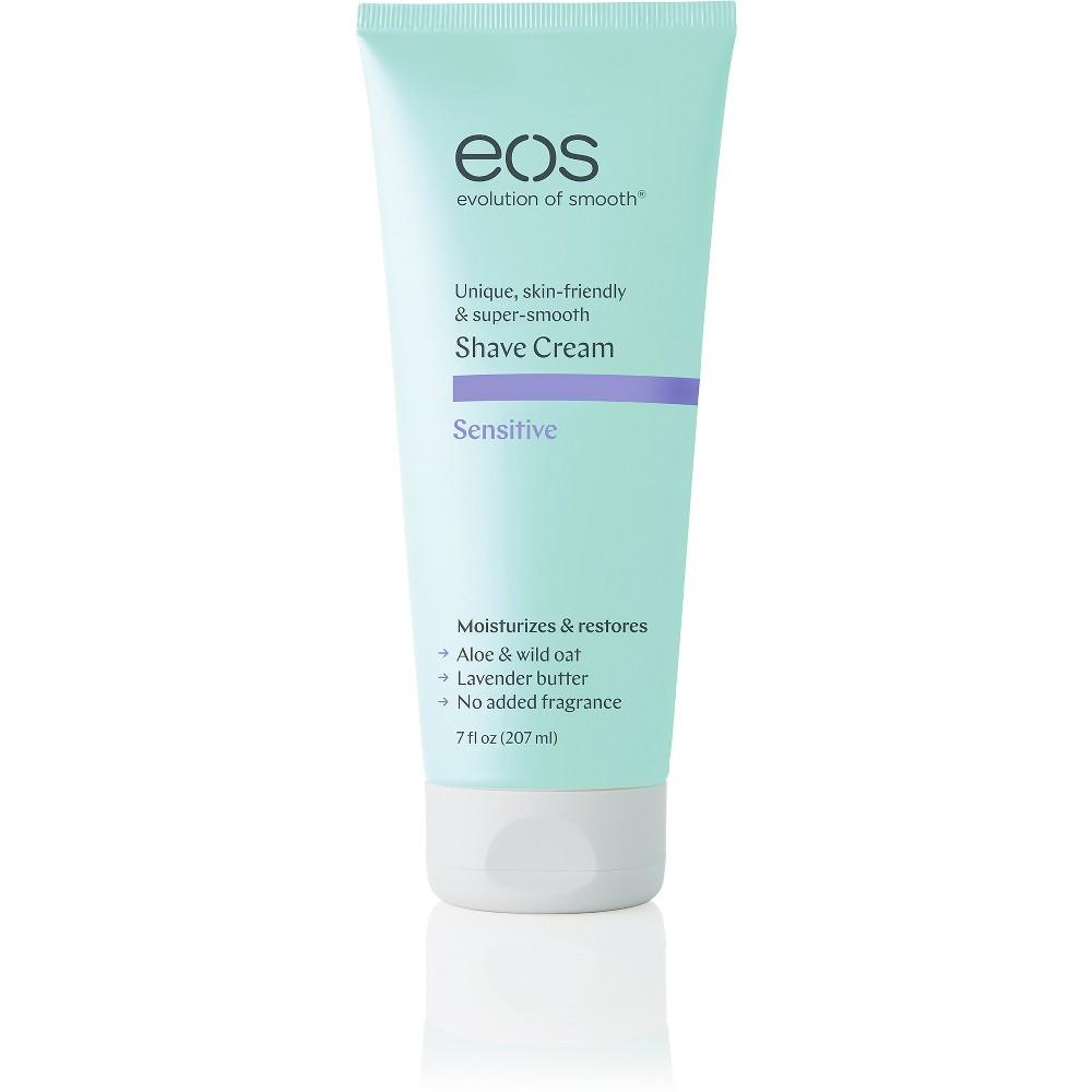 Image of EOS Shaving Cream for Sensitive Skin - 7 fl oz