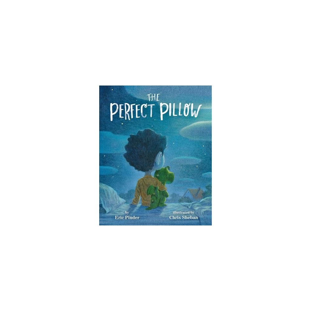 Perfect Pillow - by Eric Pinder (Hardcover)
