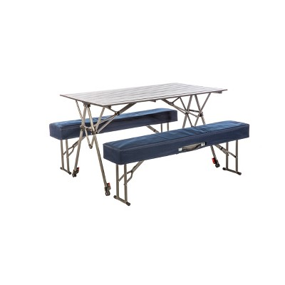 Kamp-Rite Portable Table and Bench