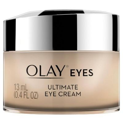 Eye Creams & Masks: Olay Eyes Ultimate Eye Cream