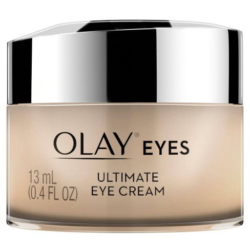Olay Eyes Ultimate Eye Cream 0 4 Fl Oz Target