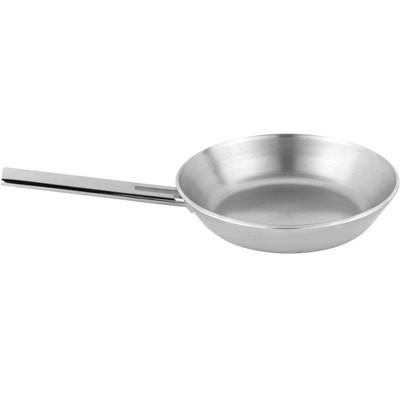 Demeyere John Pawson Stainless Steel Fry Pan