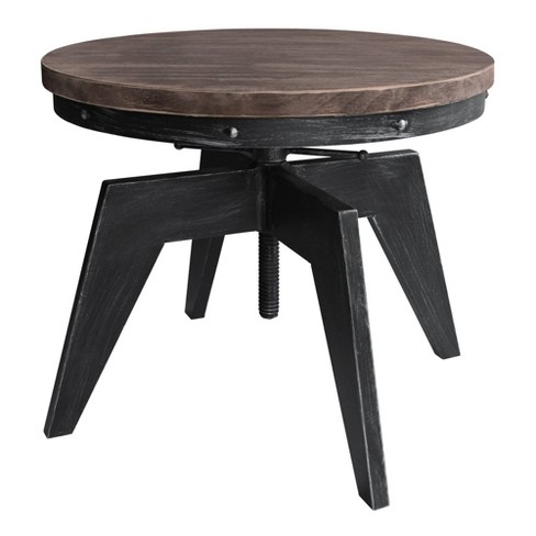 Tanis Industrial Coffee Table Pine - Modern Home - image 1 of 4