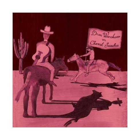 Dean Wareham - Vs. Cheval Sombre (CD) - image 1 of 1