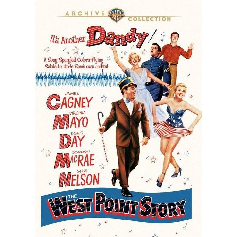 The West Point Story (DVD) - image 1 of 1