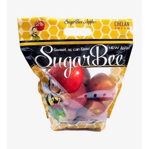 Sugarbee Apples - 2lb Bag - image 1 of 1