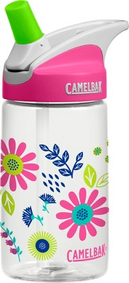 CamelBak Eddy Kids' 12oz Water Bottle - Daisies