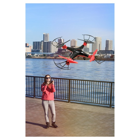 DGL Quadrone E-Merse, drones image number null