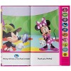 Disney Minnie Mouse: I'm Ready to Read - Sound Book (Hardcover) - image 3 of 4