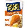 Shake 'N Bake Extra Crispy Seasoned Coating Mix - 5oz - image 3 of 4