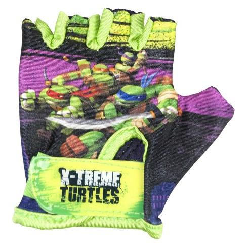 teenage mutant ninja turtles bicycle pad set target
