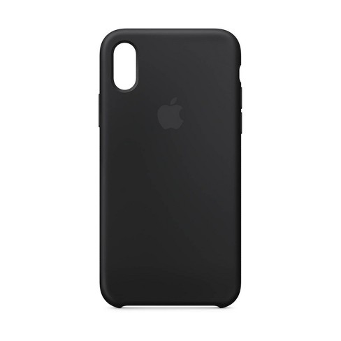 iphone xs silicon case
