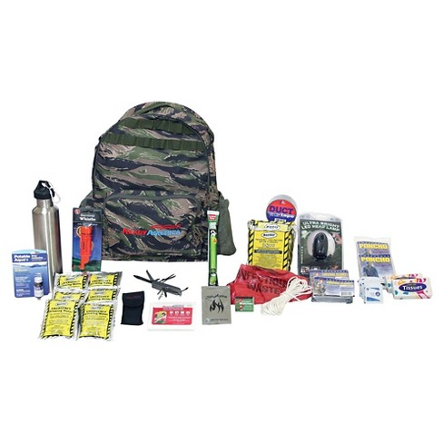 Ready America Emergency 2 Person Outdoor Survival Kit - image 1 of 1