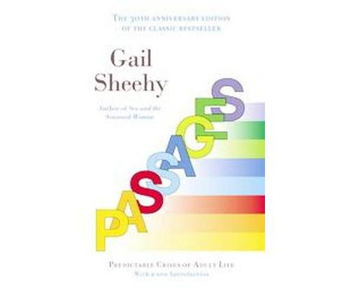 Passages : Predictable Crises of Adult Life (Paperback) (Gail Sheehy) - image 1 of 1