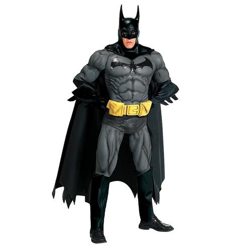 Adult Collector S Edition Batman Halloween Costume Target