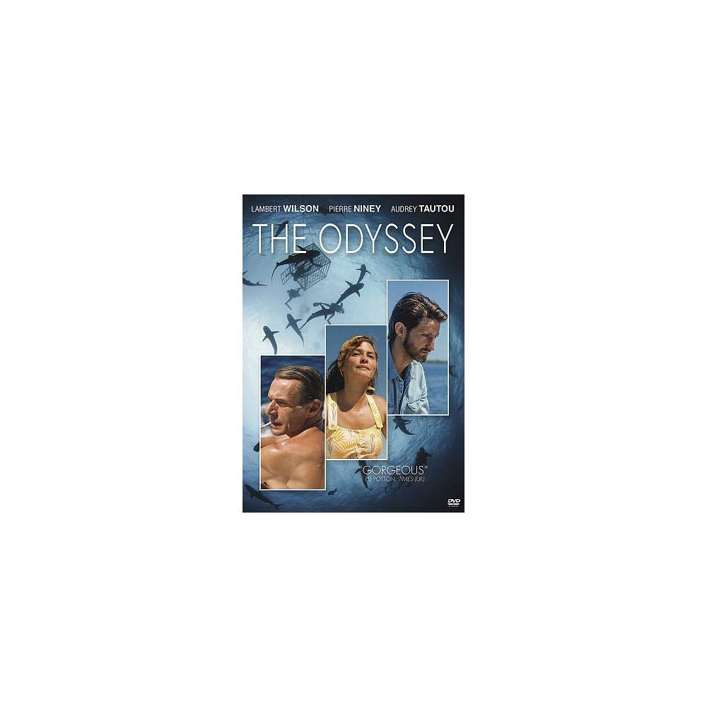 Odyssey (Dvd), Movies