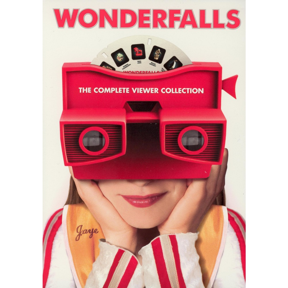 Wonderfalls: The Complete Viewer Collection [3 Discs]