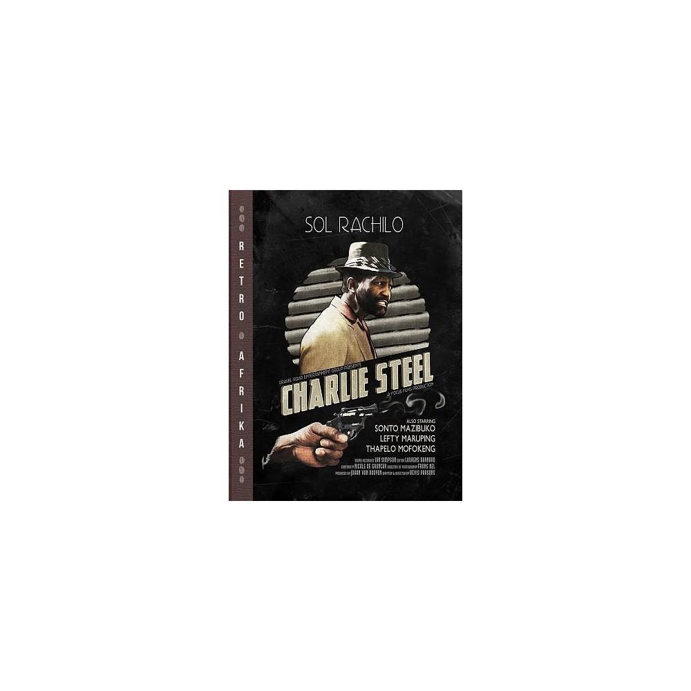 Charlie Steel (Dvd), Movies