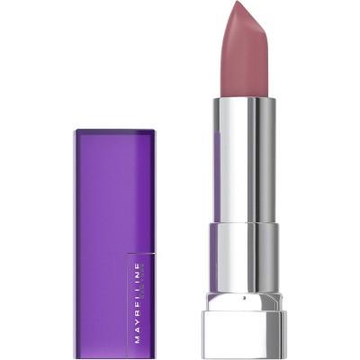 Maybelline Color Sensational Loaded Bold Lipstick