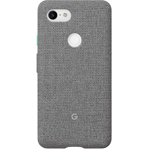 separation shoes 999f1 5f8b0 Google Pixel 3 XL Case - Fog