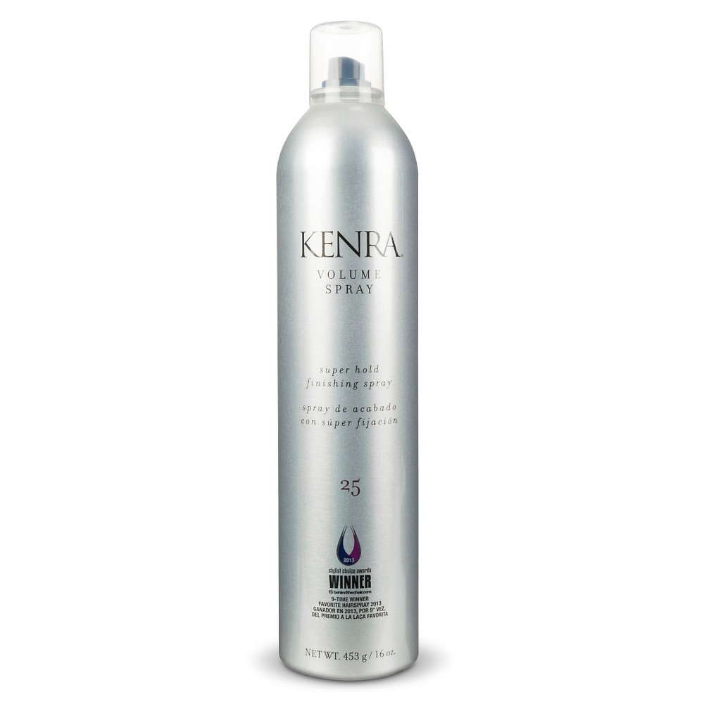 Image of Kenra Super Hold Finishing Spray Volume Spray - 16 fl oz