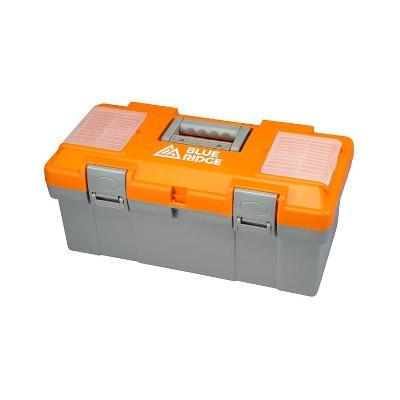Blue Ridge Tools Tool Box