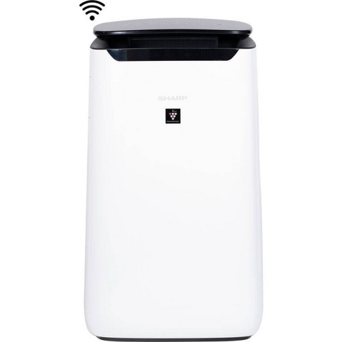 Sharp 502 sq ft. HEPA Filter Air Purifier with WiFi - image 1 of 4