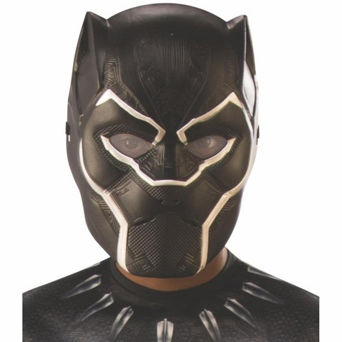 Marvel Avengers Infinity War Black Panther Deluxe Child Costume