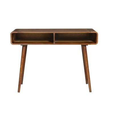 Napa Valley Console Table Espresso - Breighton Home
