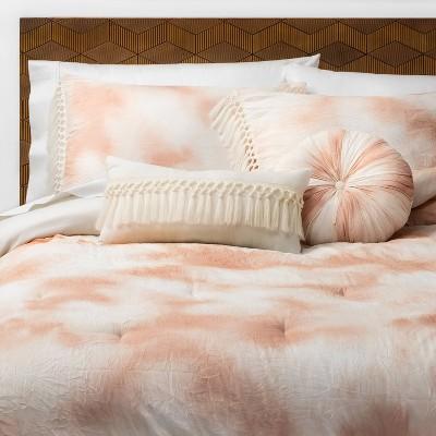 Tanna Tie Dye Comforter Set - Opalhouse™