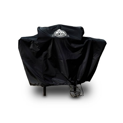 Pit Boss 440D Grill Cover Black